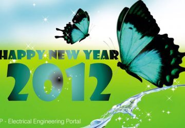 Happy New Year - EEP