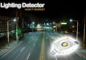 Light Detectors - Introduction And Purpose