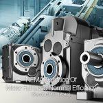 NEMA Definition Of Motor Full Load Nominal Efficency (Standard MG1-12.54.2)