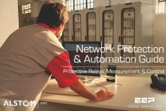 Network Protection And Automation Guide 2011 // Protective Relays, Measurement and Control – Alstom Grid