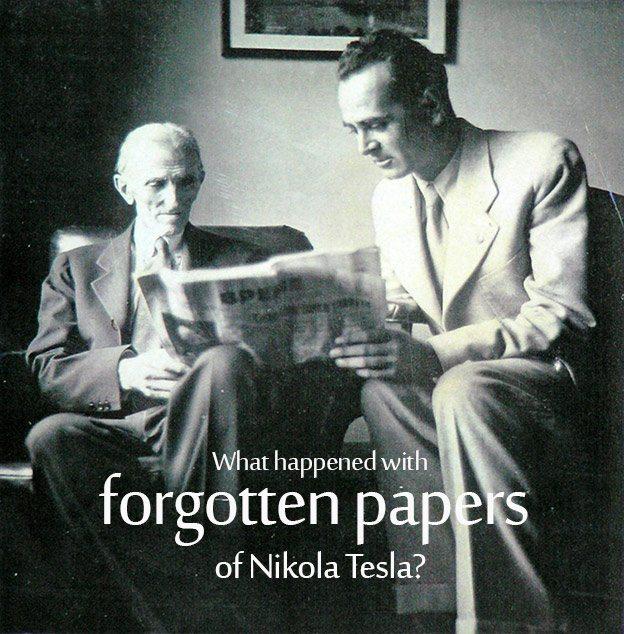 nikola tesla research papers Nikola tesla - the tesla paperspdf - free ebook download as pdf file (pdf) or read book online for free.