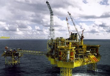 Offshore Oil and Gas Production Facilities