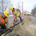 orange-conduit-for-fiber-optic-cables-buried-under-industrial-blvd-fp