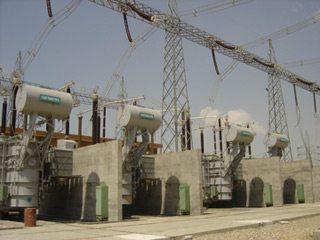 Parallel transformers - Siemens