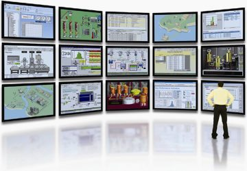 An Introduction To SCADA (Supervisory Control And Data Acquisition) For Beginners