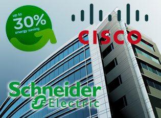 Schneider Electric and Cisco