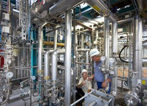 Siemens - CO2 Capture Technology Ready for Big Projects