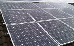 Solar Panels and Feed-in Tariffs