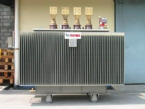 Transformer Losses Standards