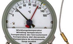 Transformer Winding Temperature Thermometer