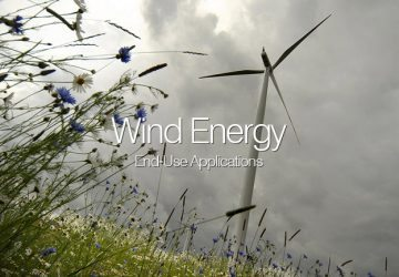 Wind Energy End-Use Applications